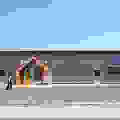 Minimalist house by ALTS DESIGN OFFICE Minimalist