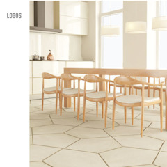 REVESTIMENTO CIMENTÍCIO | Catálogo Paredes e pisos minimalistas por MAGEN | Revestimentos Cimentícios Minimalista Concreto