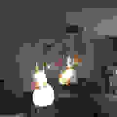 Lieselotte Dining roomLighting Limestone Metallic/Silver
