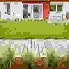 Jardines de estilo minimalista de homify Minimalista