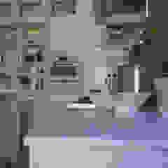 Modern Kitchen by Kalaspy Modern