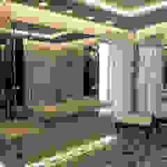 Dom Konstancin Klasyczna łazienka od AFD Interiors Klasyczny
