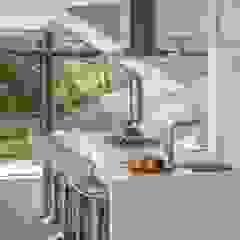 Cuisine moderne par MARVIN FARR ARCHITECTS Moderne