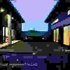 by Coetzee Alberts Architects Modern