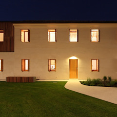 Minimalist house by ALDENA Minimalist