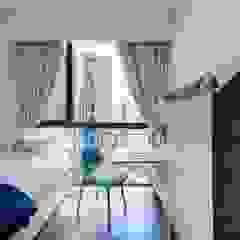 WATERBAY Scandinavian style bedroom by Eightytwo Pte Ltd Scandinavian