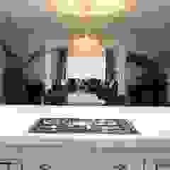 Cocinas de estilo clásico de Margaret Berichon Design Clásico Tablero DM