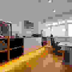 COSTA DEL SOL Scandinavian style study/office by Eightytwo Pte Ltd Scandinavian