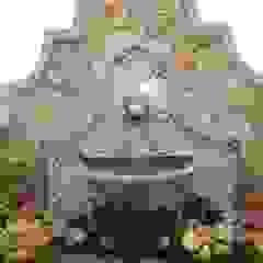 Tropical style gardens by Agua Viva Lagos e Paisagismo Tropical