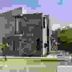 Modern Evler VMArquitectura Modern Beton