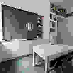 Rifugio urbano Cucina minimalista di studio ferlazzo natoli Minimalista