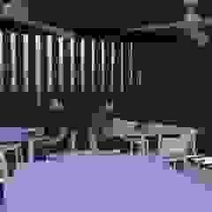 Moderne Esszimmer von MUTAR Arquitectura Modern