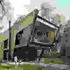 NEWOOD - Современные деревянные дома Modern houses Wood Wood effect