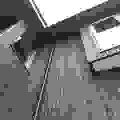 株式会社山崎屋木工製作所 Curationer事業部 Modern houses Wood Wood effect