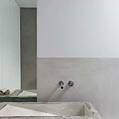 Moderne Badezimmer von Opera s.r.l. Modern