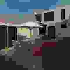Diseño de Anexo Jardines de estilo moderno de Diseño Store Moderno