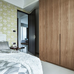 modern  by KD Panels, Modern Wood Wood effect