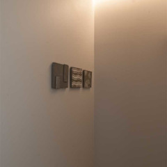Modern Corridor, Hallway and Staircase by 有限会社ミサオケンチクラボ Modern