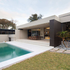 Let The Light In Modern houses by Spiro Couyadis Architects Modern