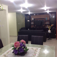 ARCO +I Modern dining room