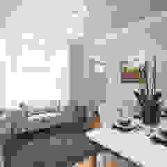 Lounge After Millennium Interior Designers
