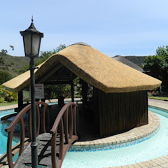 by Cintsa Thatching & Roofing Rustic