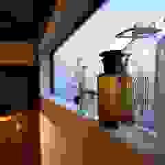 H&S邸 モダンな 窓&ドア の Sen's Photographyたてもの写真工房すえひろ モダン