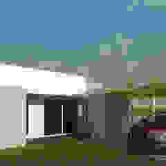Casa Diagonal de ARQUITECTOnico