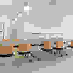 Mehrzweckraum PFERSICH Büroeinrichtungen GmbH Klassische Bürogebäude