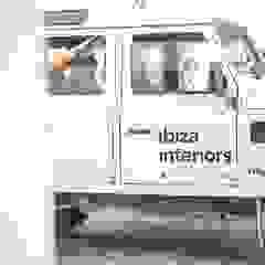 Mediterranean style garage/shed by Ibiza Interiors - Nederlandse Architect Ibiza Mediterranean
