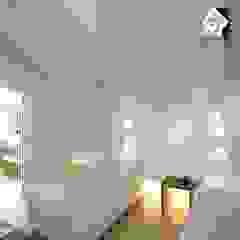 Grassi Pietre srl Moderne Hotels Stein Beige