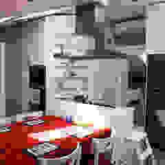 İndeko İç Mimari ve Tasarım Kitchen