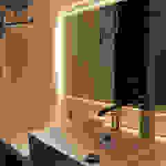 İndeko İç Mimari ve Tasarım Classic style bathroom