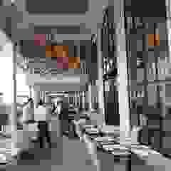 restaurante aitana mexico df Bares y clubs de estilo ecléctico de Marlux import Ecléctico