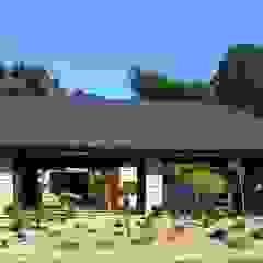 Classic style conservatory by ARCHITEKCI KOJDER Classic