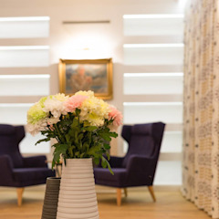 Pogotowie Projektowe Aleksandra Michalak Living room