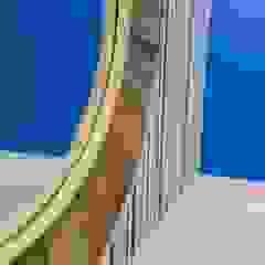 Pogotowie Projektowe Aleksandra Michalak Eclectic style bathroom