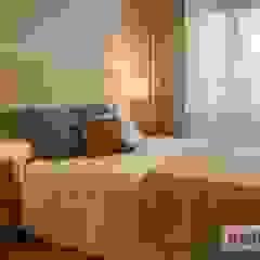 Habitación princial AMS decora DormitoriosCamas y cabeceros