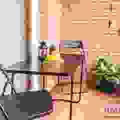 Terraza AMS decora Balcones y terrazasMobiliario