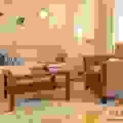 Piso de alquiler en Corazón de María AMS decora SalonesSofás y sillones