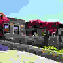 Casas de estilo rural de gülercan mimarlık müh inş turz ith ihr san ve tic. ltd şti Rural
