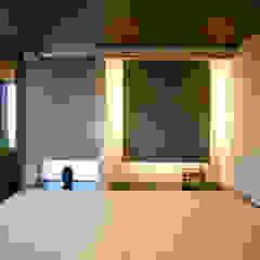 Franka Modern Media Room