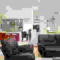 Franka Modern Living Room