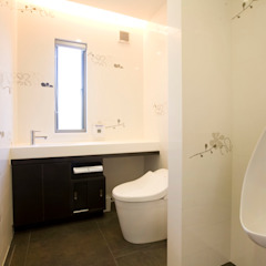Franka Modern Bathroom