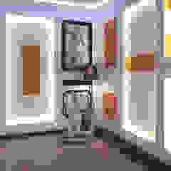 Stand NMC Feria Interihotel Salones de eventos de estilo mediterráneo de Agustina Barcelona Mediterráneo