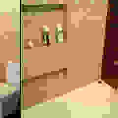 Baño Baños de estilo clásico de MONARQ ESTUDIO Clásico