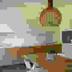 Andrea Gaio Design Modern kitchen