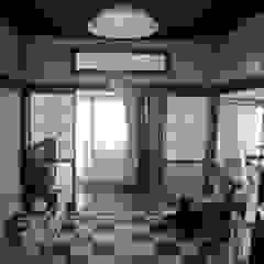 改修前 宮崎環境建築設計