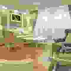 Ruang Keluarga Klasik Oleh Boly Designs Klasik
