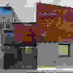 Casa Tadeo by Apaloosa Estudio de Arquitectura y Diseño Colonial